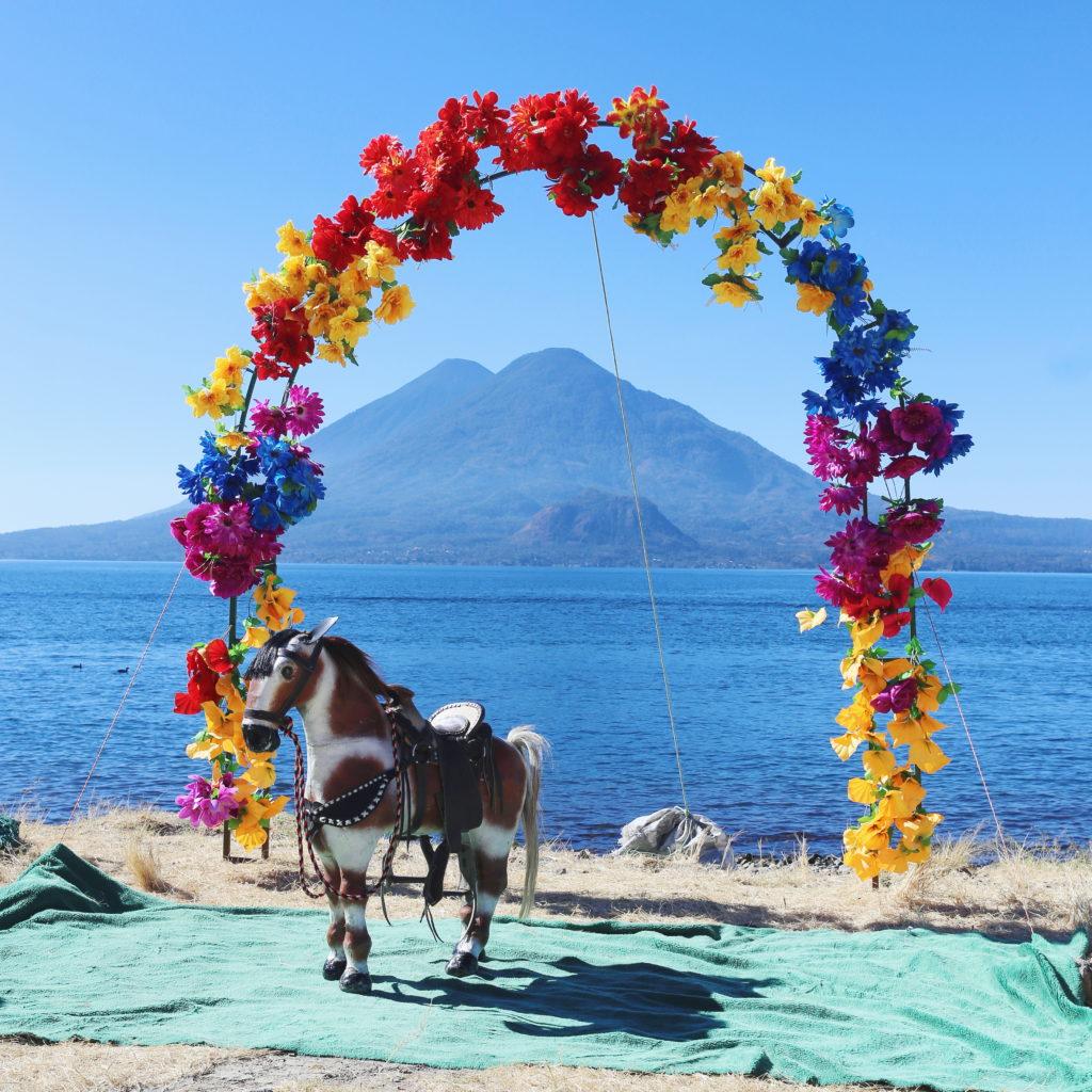 Panahachel Lake Atitlán