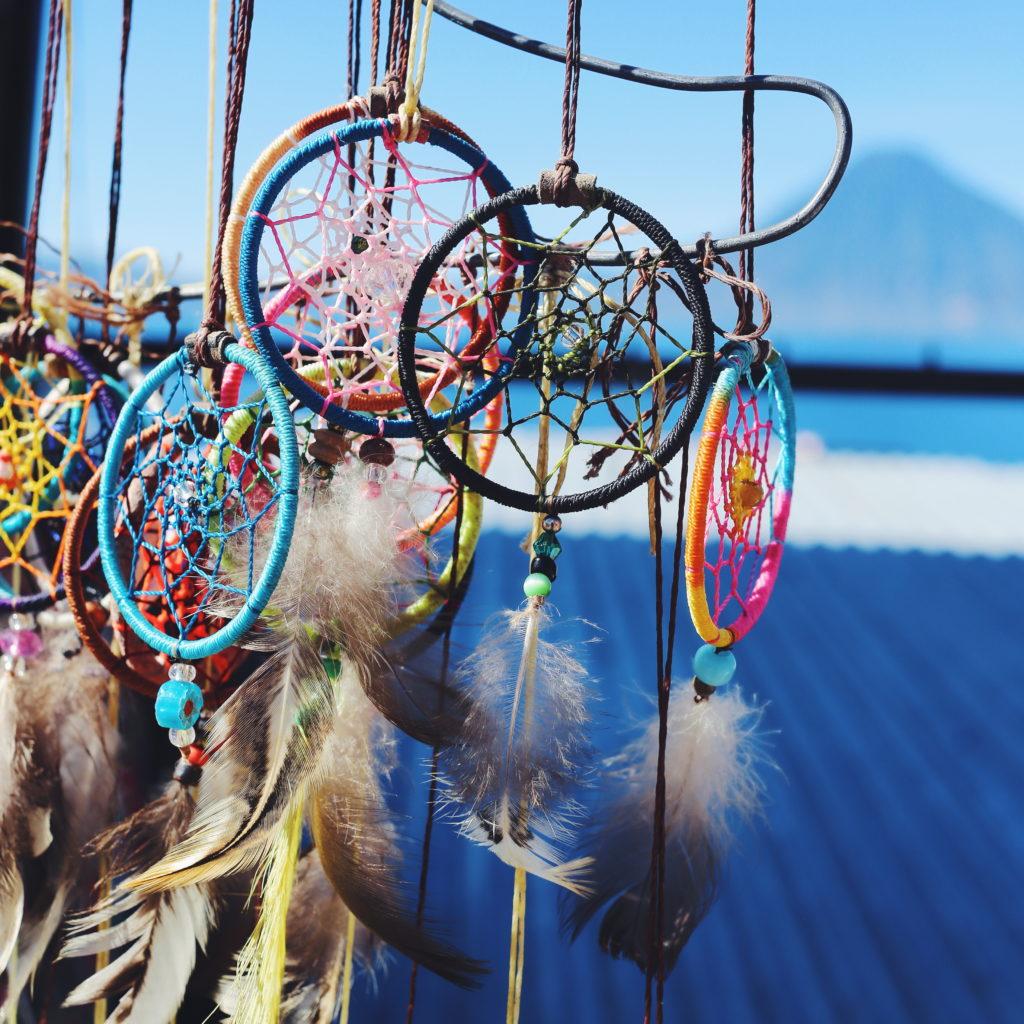 Panahachel Lake Atitlán Guatemala